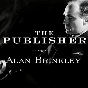 The Publisher Audiobook