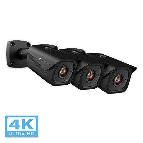 Amcrest 8MP UltraHD Camera