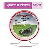 Kaytee Silent Spinner Wheel Giant 12 Inch