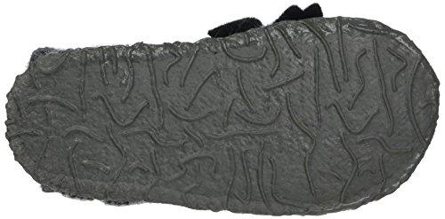 Nanga Racoon - Zapatillas Unisex niños Grau (Mittelgrau)