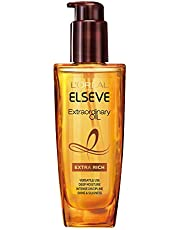 L'Oreal Elseve Extraordinary Oil Brown, 100ml