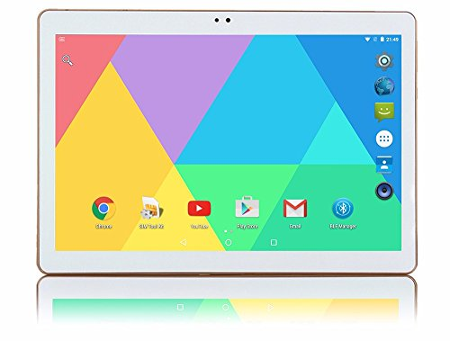 10 inch Tablet Pc Octa Core 64GB 3G Dual sim card Phone Call Tablets PC Android 7.0 GPS electronics 7 9 10 10.1 (Tablet 10 3g)