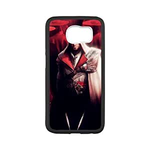 Samsung Galaxy S6 Phone Case Assassin'sCreed G8T601473