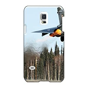 TrevorBahri Samsung Galaxy S5 Mini Shock Absorbent Hard Cell-phone Cases Unique Design Realistic Mirage Skin [WzZ663Wnnb]
