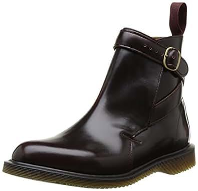 Dr martens women 39 s teresa jodphur ankle boot for Amazon dr martens