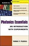img - for Photonics Essentials : An Introduction with Experiments book / textbook / text book