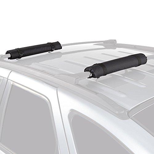 apex roof ski rack - 4