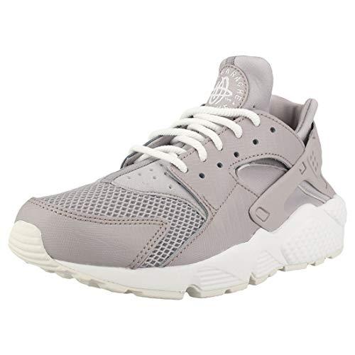 Nike Women's Air Huarache Run SE Running Shoe Atmosphere Grey (7.5 B(M) US)