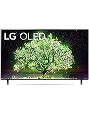 "LG OLED55A1PTA.ATC A1 OLED 4K Smart TV, 55"""