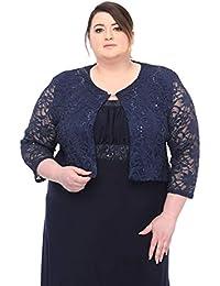 Women\'s Plus Shrug Sweaters | Amazon.com
