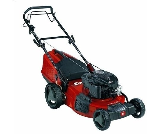 Einhell RG-PM 51 S - Cortacésped (38 kg): Amazon.es ...