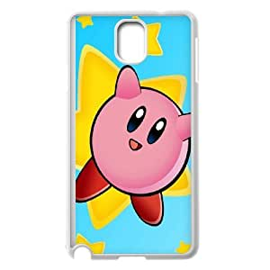 Samsung Galaxy Note 3 Cases Phone Case Cover Kirby 5R55R3514573