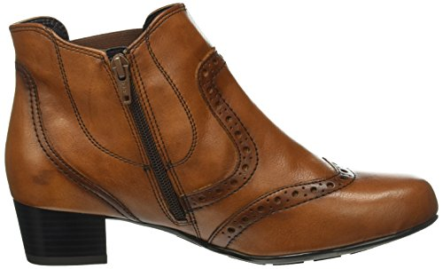 Jenny Women's Catania-St Chelsea Boots Brown (Cuoio 65) 26lvv