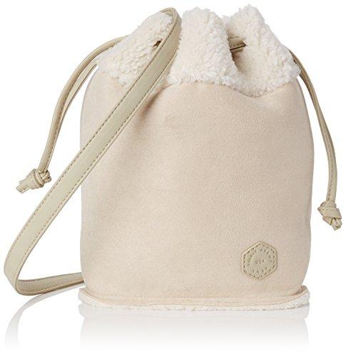 DOUBLE AGENT Antartida BAG, Bolso para Mujer 809 HIELO
