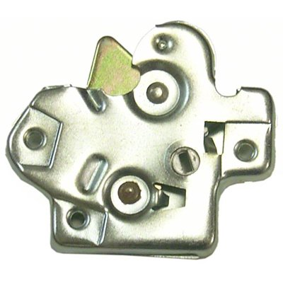Goodmark Trunk Latch for 1967-1969 Chevrolet Camaro