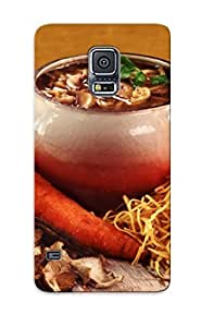 Popular Illumineizl New Style Durable Galaxy S5 Case (xsWSHqQ141xCWfQ) For Thanksgiving Day's Gift