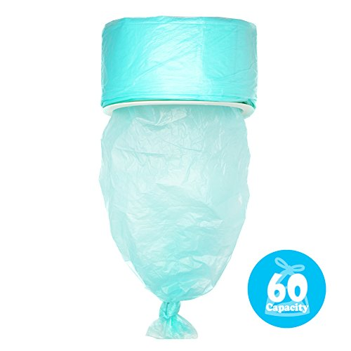 Bundle Tumble DiaperDropper Disposal Unit 25 Litre Refill Bags