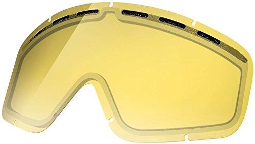 Electric Egb2 Yellow Spare Replacement Goggle Oversized Goggles - Lens Egb2 Electric