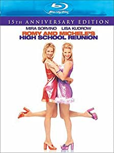Romy And Michele's High School Reunion: 15th Anniversary Edition - Blu-ray