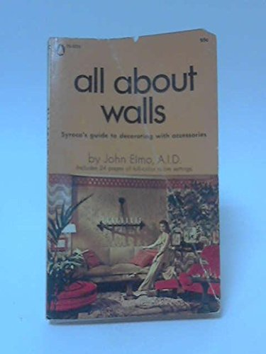 - All about walls (Syroco's guide to decorating with accessories)