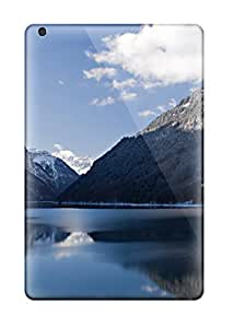 Forever Collectibles Winter Hard Snap-on Ipad Mini/mini 2 Case