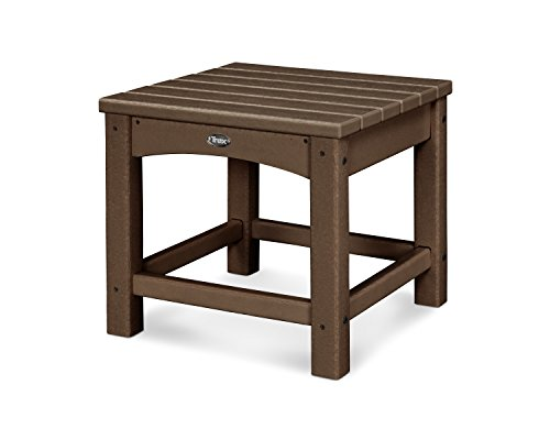 (Trex Outdoor Furniture Rockport Club 18