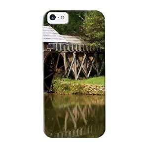 Flexible Tpu Back Case Cover For Iphone 6 plus (5.5) - Spring For