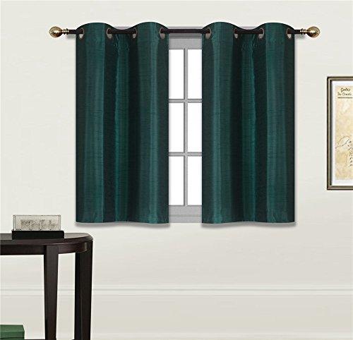 bathroom curtain panels - 5