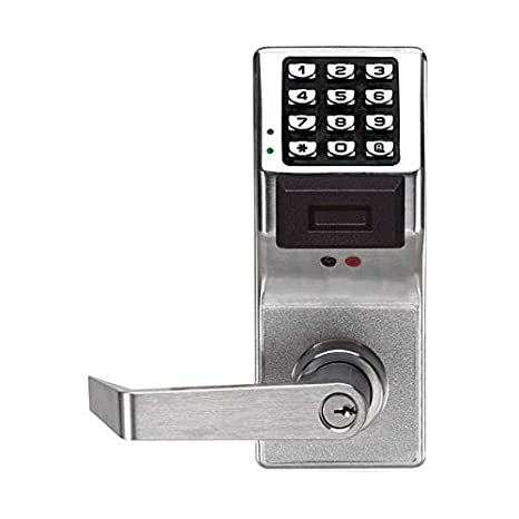 Amazon.com: Alarma Lock pdl3000ic-c Trilogy proximidad ...