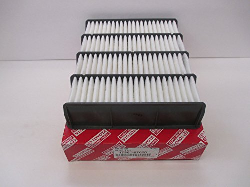 Lexus 17801-07020, Air Filter