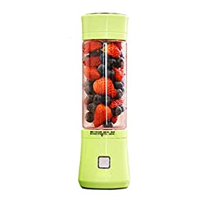 Zyy&xky Exprimidor Portátil Sin Cuerda Eléctrico Mini Juice Cup Exprimidor Portátil Pequeño Hogar