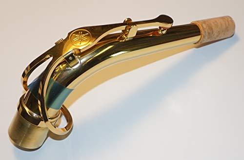 Yamaha Genuine Alto Saxophone Neck Sax Gooseneck