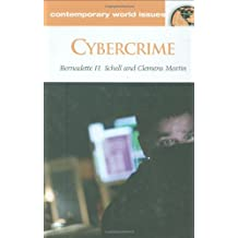 Cybercrime: A Reference Handbook