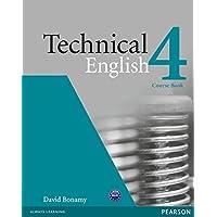 Technical English (Upper Intermediate) Coursebook: Level 4