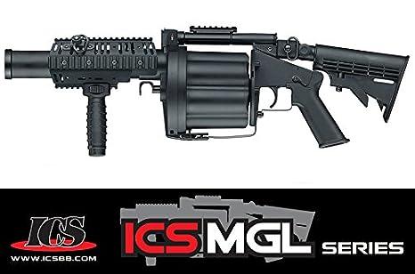 Amazon | ICS MGL グレネードラ...