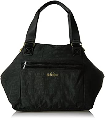 Kipling womens HB7018 Art S Bag black Size: One Size
