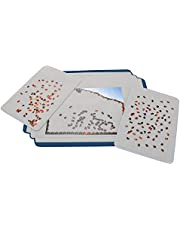 Jigsaw Puzzle Board - Storage and Transport Case for up to 1000 Piece Puzzles