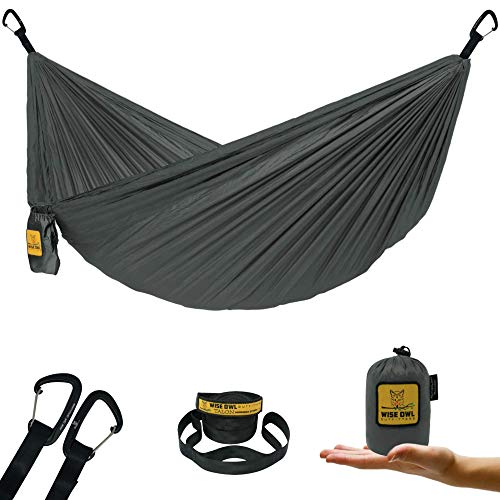 Wise Owl Outfitters Ultralight