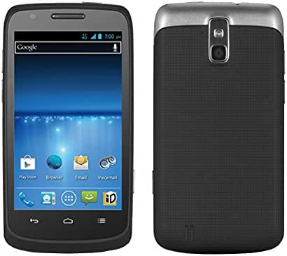 ZTE ZTE N9100 Sprint Force Android Phone,4-inches,5MP camera,4GB,1GB RAM -(Black)