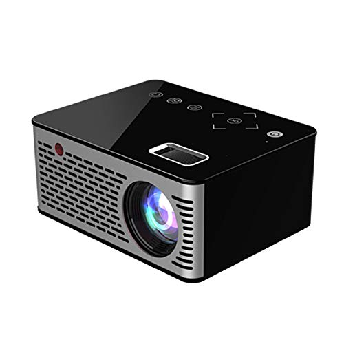 Qucking Light Mini Proyector, Proyectores Proyectores Pico 240P ...