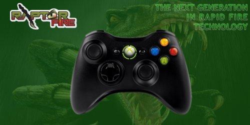 Xbox Modchip - 8