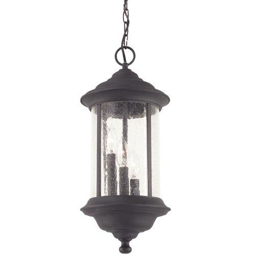Dolan Designs 919-50 Walnut Grove 3 Light Hanging Light, ...