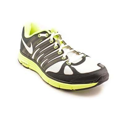 Nike Lunarelite + Wht/Blk/Volt Mens