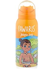 FAWARIS Jungle Boy Perfume Spray for Boys - 75 ml