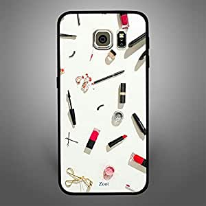 Samsung Galaxy S6 Makeup