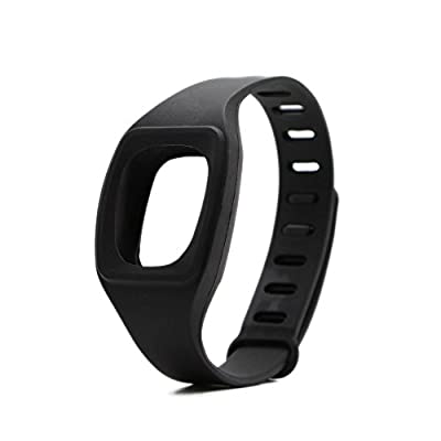SnowCinda ZipBand Fitbit Zip Accessory Wristband Bracelet Collection work for your fitbit zip