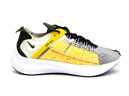 002 Exp bright amarillo Mango Homme x14 Sneakers Nike Bone Basses Multicolore sequoia light q7Cpd