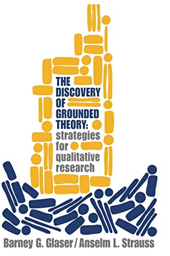 The Discovery of Grounded Theory: Strategies for Qualitative Research by Walter de Gruyter Inc.