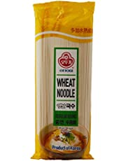 OTTOGI Wheat Noodles, Thin, 500 gm