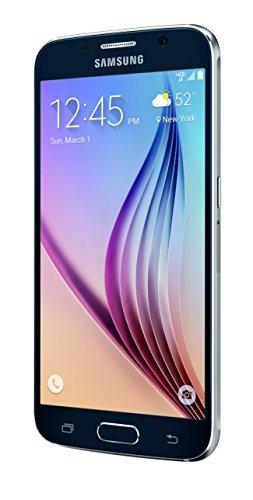 Samsung Galaxy S6 SM-G920V 32GB Sapphire Black Smartphone for Verizon (Certified Refurbished)